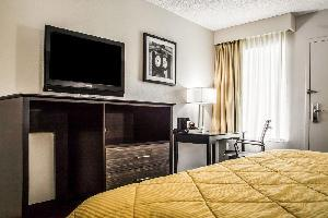Hotel Quality Inn East Syracuse