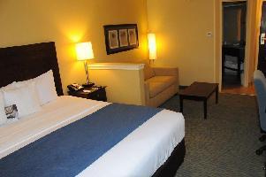 Hotel Comfort Inn & Suites Newark - Wilmington