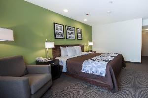 Hotel Sleep Inn Ontario