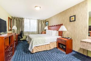 Hotel Days Inn Windsor Locks-bradley International Airport