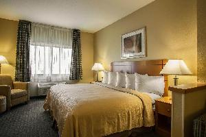 Hotel Quality Inn Forsyth