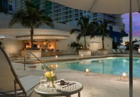 Hotel Jw Marriott Miami Downtown