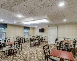 Hotel Comfort Inn Rockland - Boston