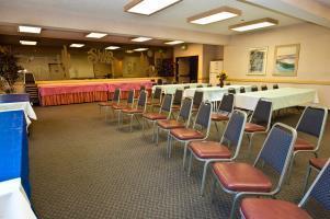Hotel Shilo Inn Elko
