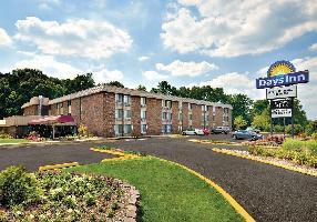 Hotel Days Inn East Windsor / Hightstown