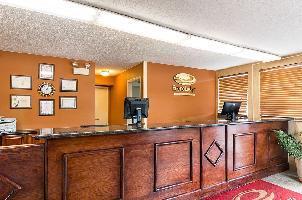 Hotel Econo Lodge Near Quantico Marine Base