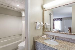 Hotel Days Inn Orangeburg