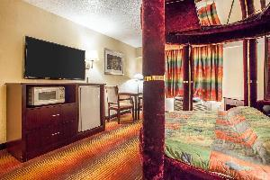 Hotel Econo Lodge Jersey City