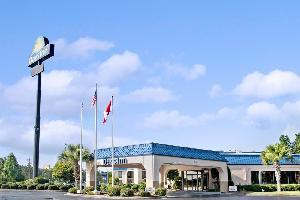Hotel Days Inn Walterboro