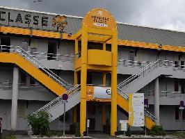 Hotel Premiere Classe Creil - Villiers Saint Paul