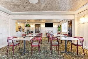 Hotel Days Inn Fife