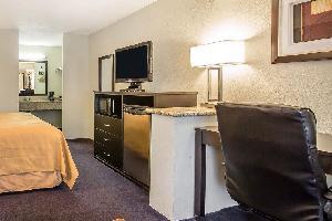 Hotel Quality Inn & Suites Woodland - Sacramento Airport
