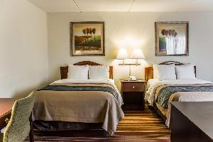 Hotel Comfort Inn Rocky Mount
