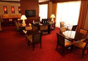 Marriott Buckhead Hotel & Conference Center