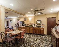 Hotel Rodeway Inn & Suites East/i-44