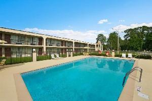Hotel Days Inn Thomasville