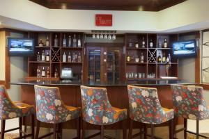 Hotel Doubletree Atlanta Emory