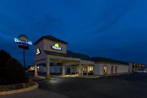 Hotel Days Inn Oklahoma City South