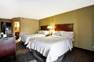 Hotel Hampton Inn Detroit/northville