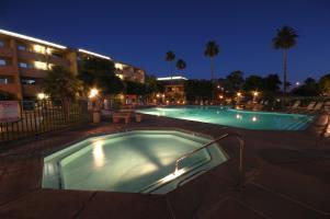Hotel Shilo Inn Suites Yuma