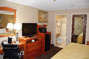 Hotel Quality Inn Raynham