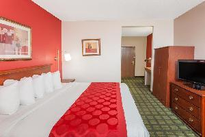 Hotel Ramada Limited Decatur