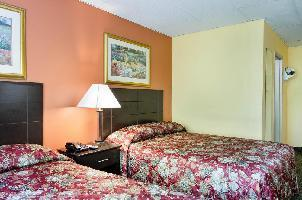 Hotel Econo Lodge Framingham