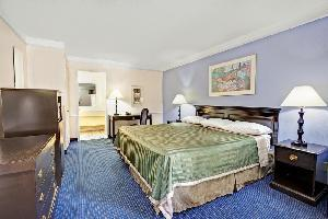 Hotel Travelodge North Richland Hills/dallas/fort Worth