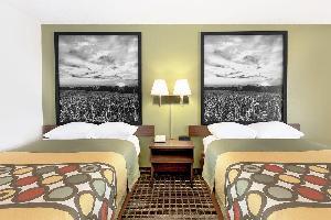 Hotel Super 8 - Norfolk