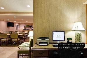 Hotel La Quinta Inn Chicago Willowbrook