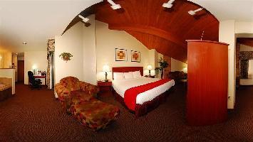 Hotel Baymont Inn & Suites Jackson