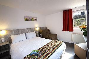 Brit Hotel Bosquet