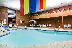Hotel Days Inn & Suites Wausau