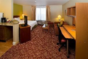 Hotel Towneplace Suites By Marriott St. Louis Fenton