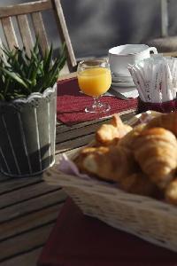 Hotel Adonis Carcassonne - Résidence La Barbacane