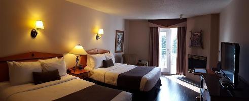 Hotel Best Western Plus Pocaterra Inn