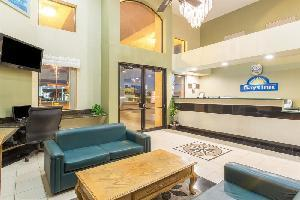Hotel Days Inn Tucson Airport
