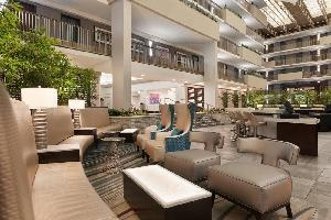 Hotel Embassy Suites Atlanta Airport