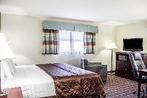Hotel Iron Suites