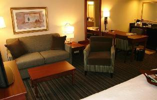Hotel Hampton Inn & Suites Toronto Airport