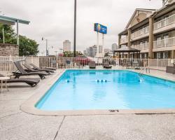 Hotel Comfort Inn Downtown