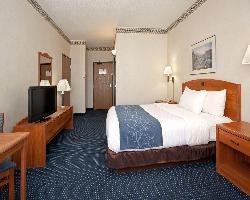 Hotel Quality Suites University