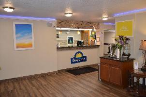 Hotel Days Inn Southern Hills/oru