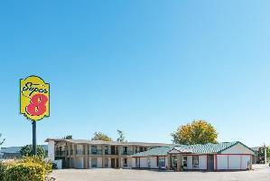 Hotel Super 8 - Fenton/st. Louis Area