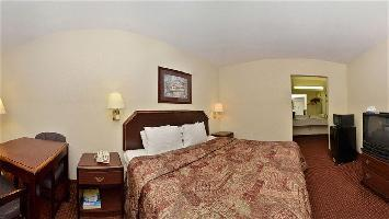 Hotel Days Inn Ocean Springs