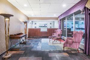 Hotel Days Inn Baltimore South/glen Burnie
