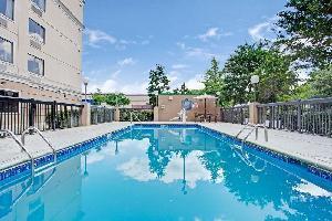 Hotel Baymont Inn & Suites Jackson/ridgeland
