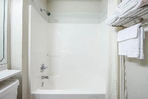 Hotel Microtel Inn & Suites By Wyndham Sainte Genevieve