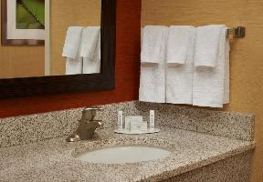Hotel Courtyard By Marriott Detroit Novi