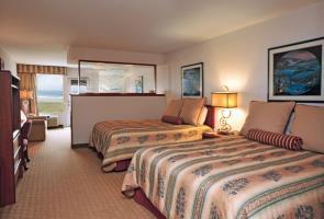 Hotel Shilo Inn Suites Ocean Shores